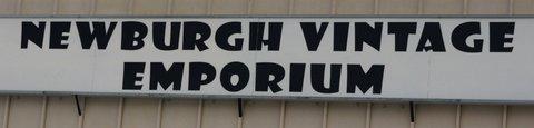 Newburgh Vintage Emporium Newburgh NY