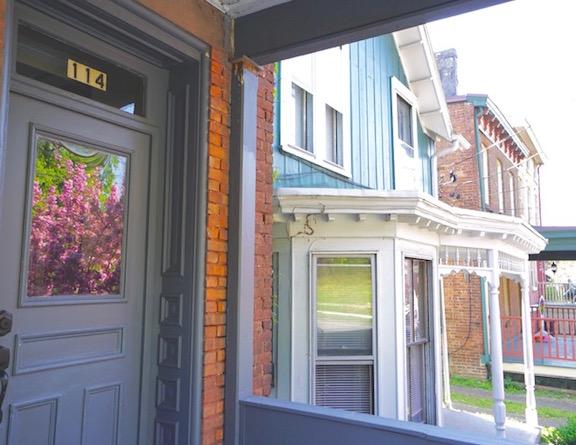 114 DuBois Street Newburgh, NY MLS# 4718205