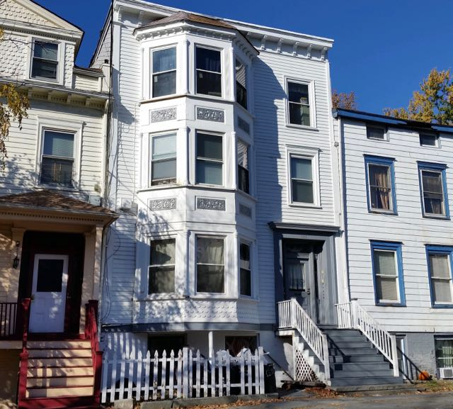 153 Grand Street Newburgh NY 12550 MLS# 4651209