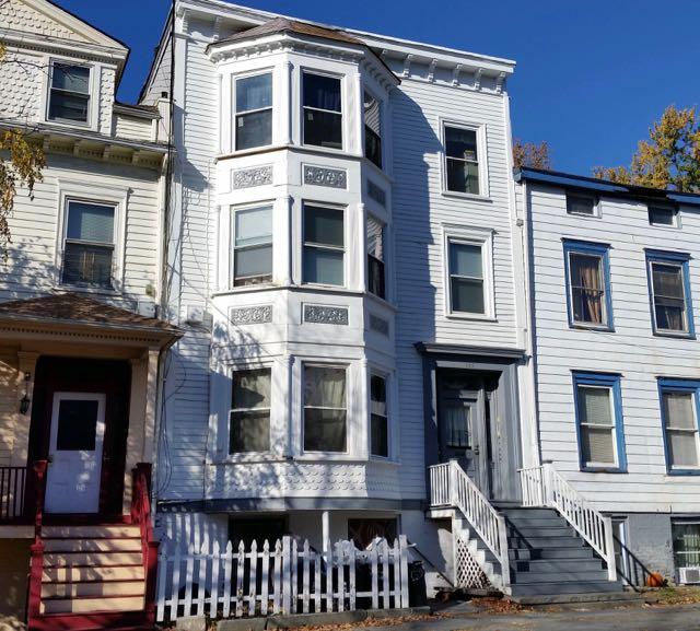 153 Grand Street Newburgh NY 12550 MLS# 4651209