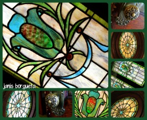 Newburgh NY Stained Glass Windows