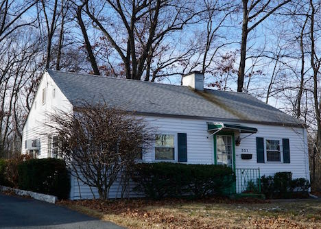 321 Dupont Avenue Newburgh NY | City of Newburgh Home for Sale