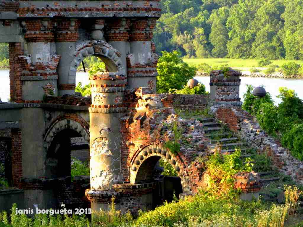 Bannerman's Castle 2013