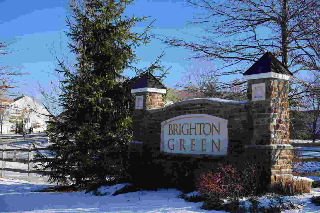Brighton Green Townhouse Newburgh New York 12550