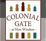 Colonial Gate