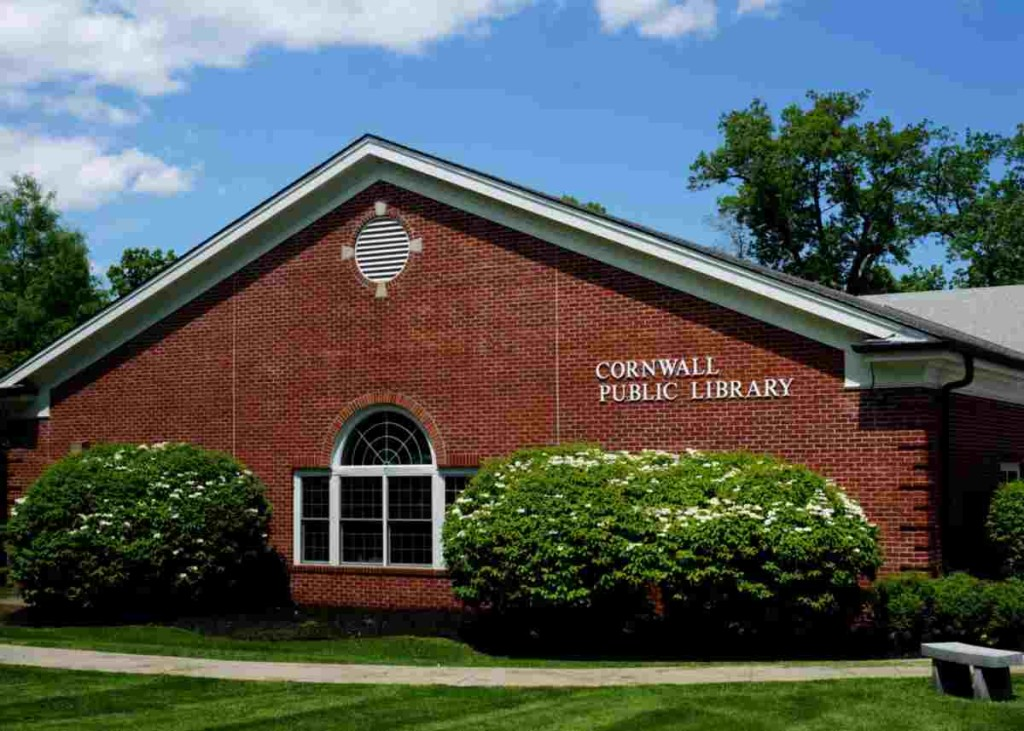 Cornwall NY Real Estate Market Report May 2014