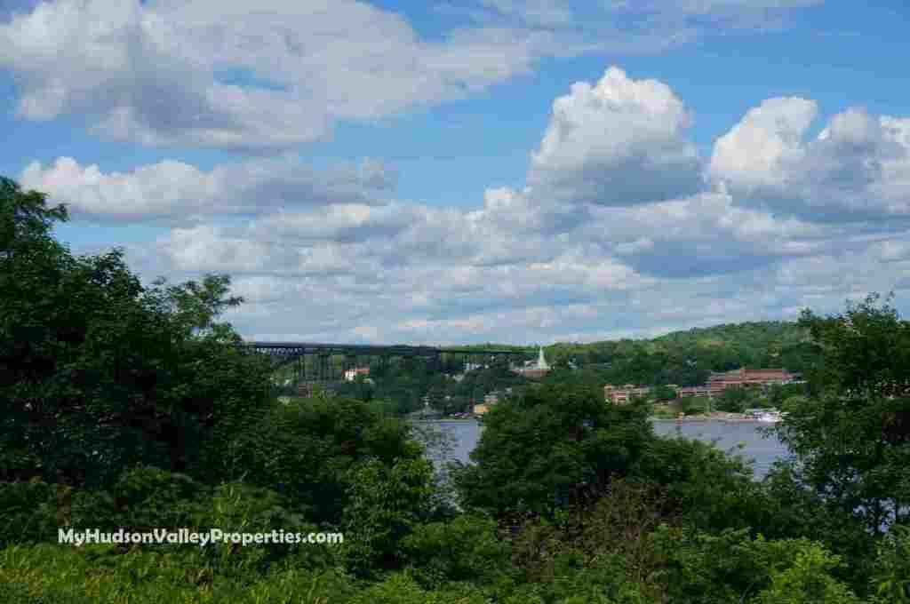 Highland NY Views of the Hudson River