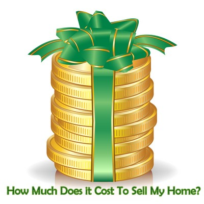 How Much Does it Cost to Sell My Home