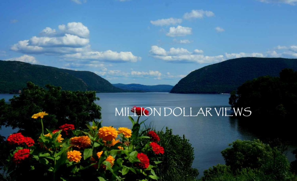 Hudson River Views by Janis Borgueta Realtor