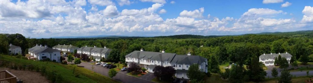 Townhouses for sale at Meadow Winds