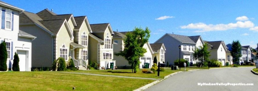 Meadow Winds Subdivision Town of Newburgh NY