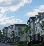 Meadow Winds Townhouses Newburgh NY