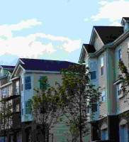 Meadow Winds Townhouses for Sale at Lawrence Farms