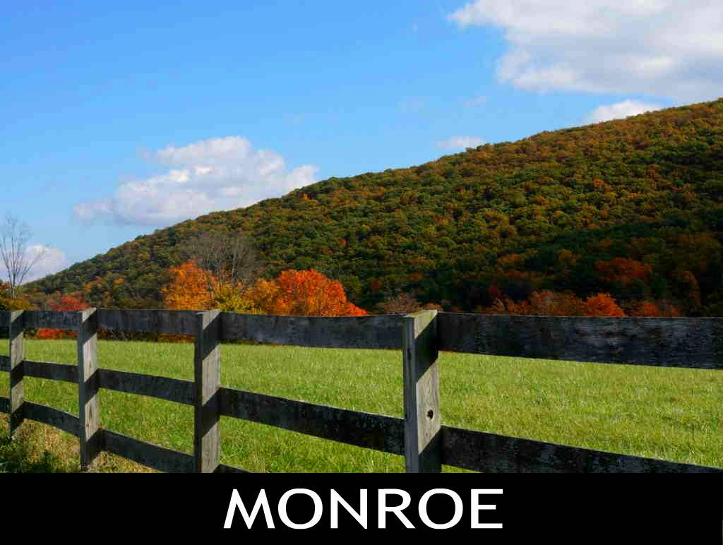 Homes For Sale In Monroe Orange County Ny