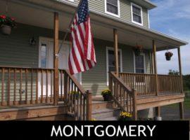 Montgomery, NY Homes