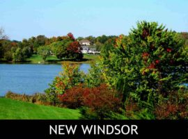 New Windsor New York Homes