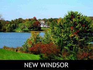 New Windsor New York