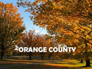 Orange County New York