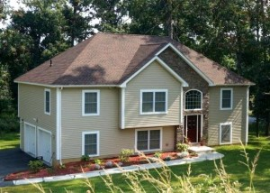 New Homes on Osage Lane Newburgh NY