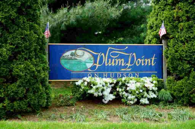 Plum Point Condos New Windsor New York