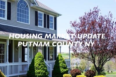 Housing Market Update for Putnam County NY