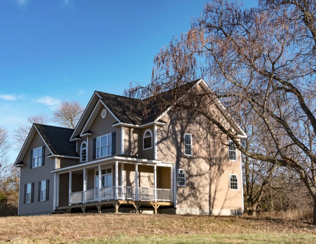 New Construction Homes for Sale in New Windsor, NY