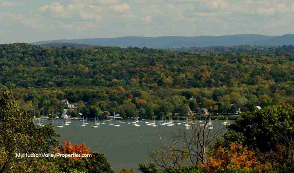 Town Of Newburgh NY Real Estate Market September 2014