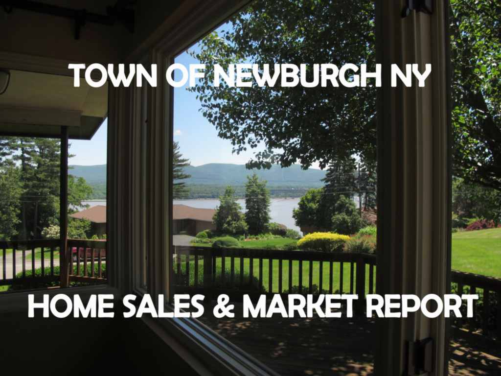 What Homes SOLD Town of Newburgh NY 2015