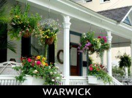 WARWICK, NY Real Estate