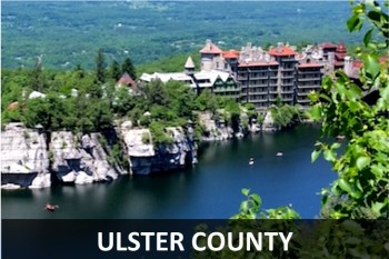 Ulster County, N.Y., Real Estate & Homes for Sale